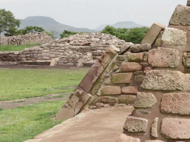 Abrirá zona arqueológica en el Teúl