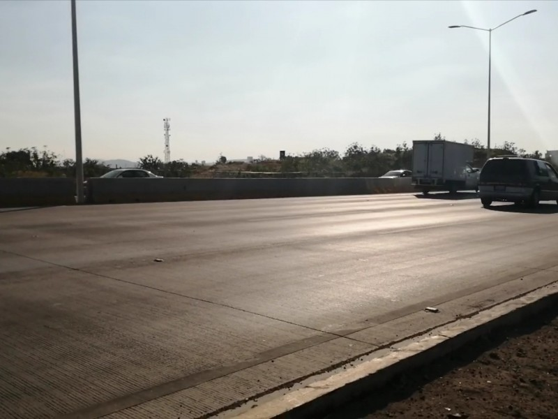 Abrirán carriles de alta en Periférico y carretera a Chapala