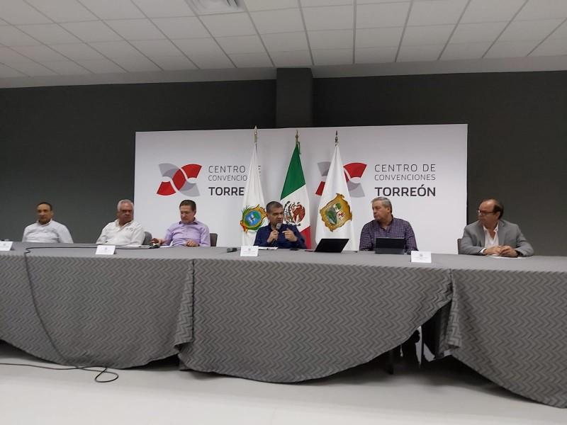 Abrirán Hospital General de Gómez Palacio para atender pandemia