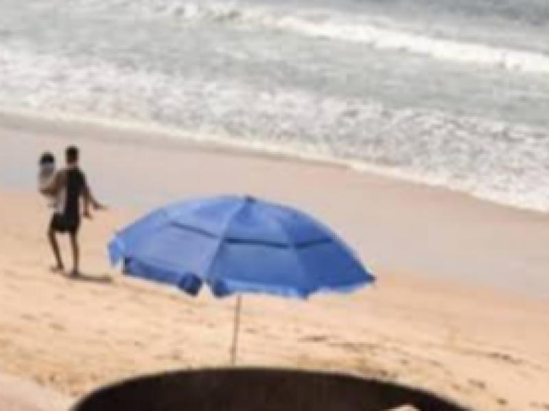Abrirán playas chiapanecas con restricciones en negocios