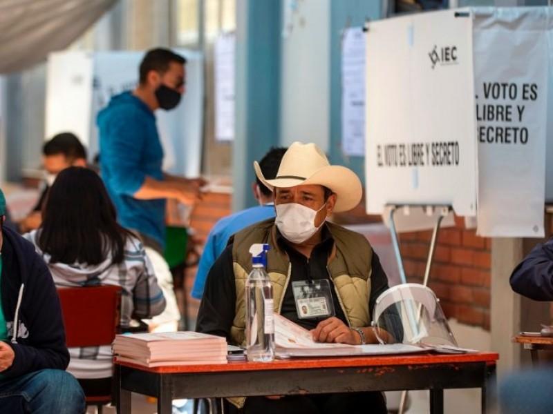 Abstención del Voto: La principal fuerza política en Sonora