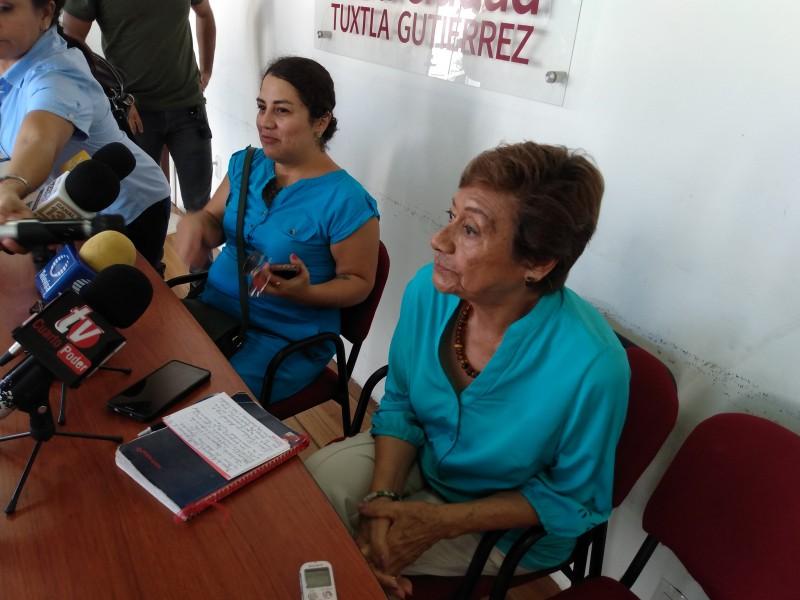 Abuelitos organizan fiesta mexicana en Museo la Ciudad