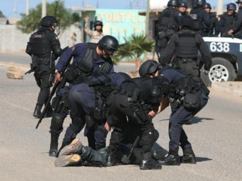 Abuso de autoridad encabeza quejas en Derechos Humanos