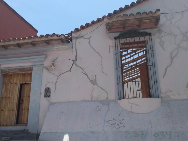 A.C. contribuye a conservación de viviendas históricas