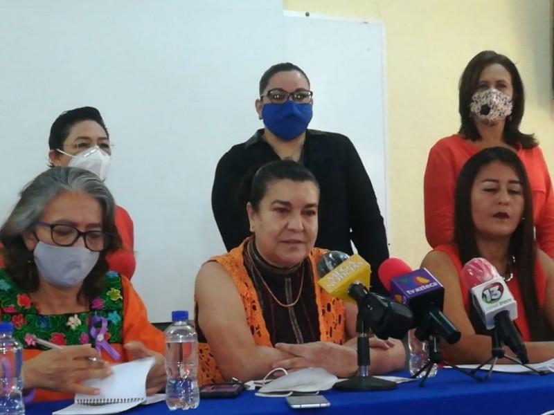 Académicas denuncian convocatoria para dirigir UPN por misoginia