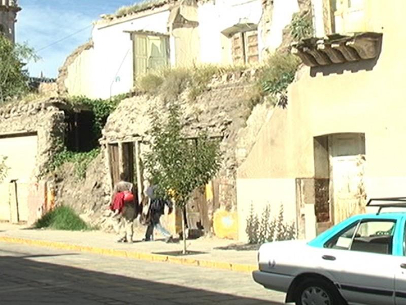 Accesibilidad de agua potable prioridad en Jerez