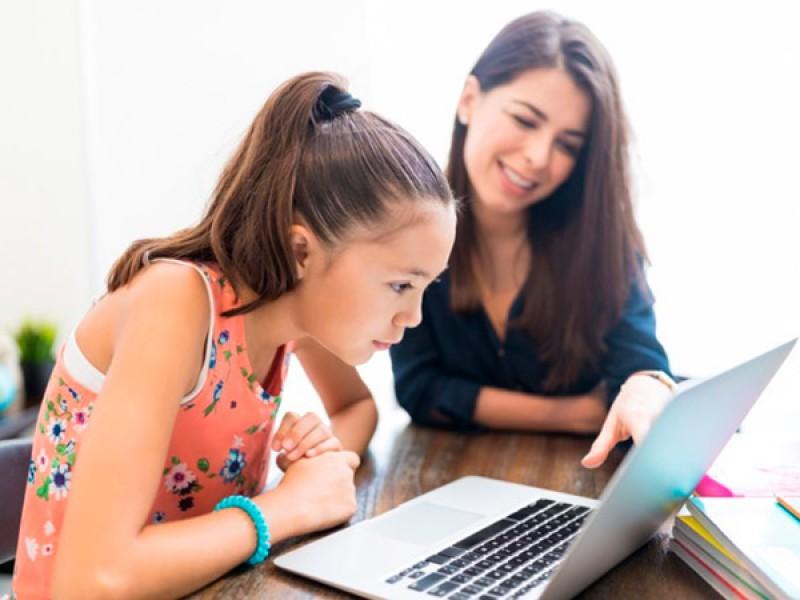 Acceso a Internet, reto de la educación durante aislamiento