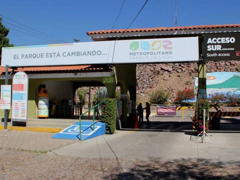 Acceso gratuito a Parque Metropolitano sería una realidad