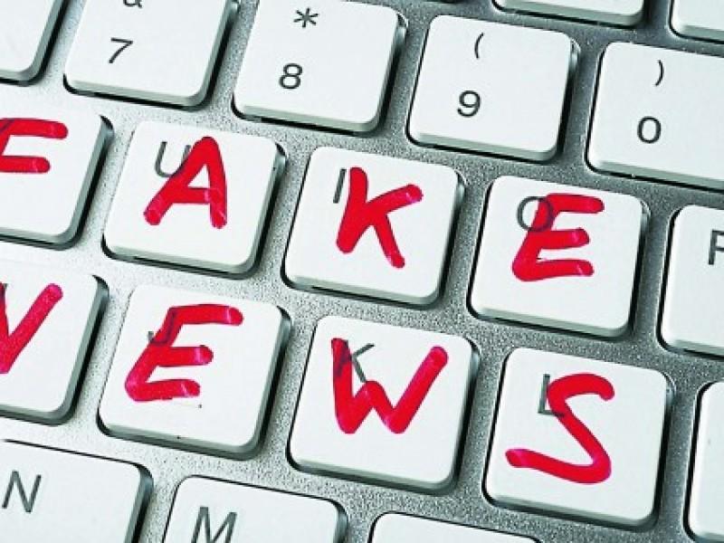 Acceso y fácil publicación, fórmula para noticias falsas