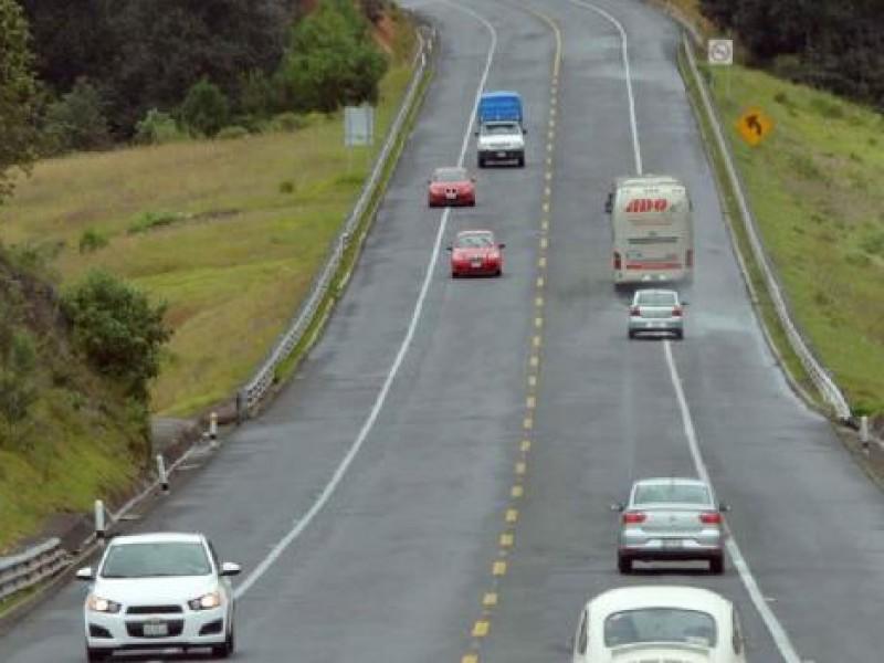 Accidente carretero deja cuatro muertos