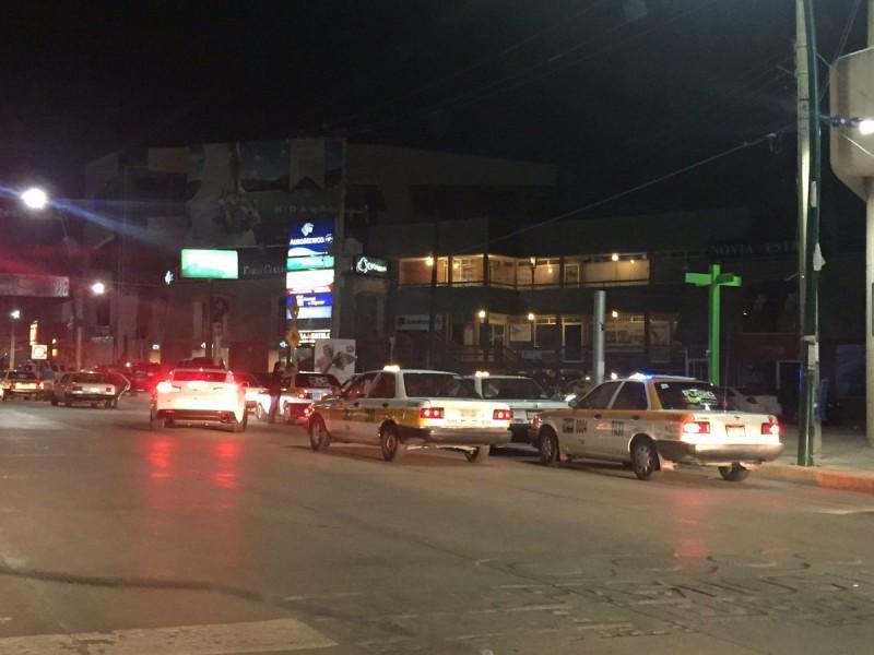 Accidentes la tercera causa de muertes en Chiapas