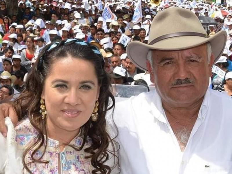Acción Nacional condena asesinato en Oaxaca