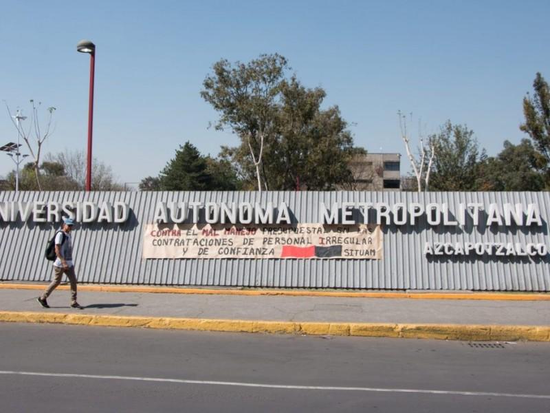 Acepta sindicato aumento y termina huelga en UAM