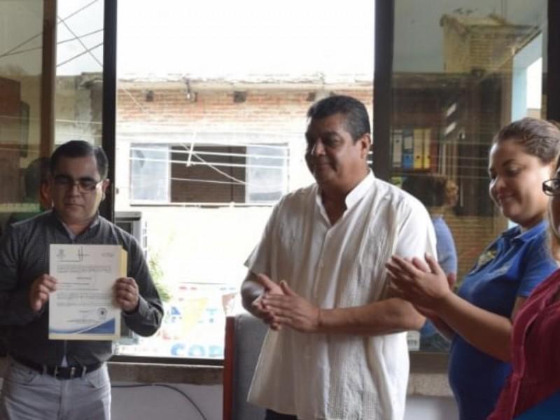 Acepta su salida alcalde de Actopan