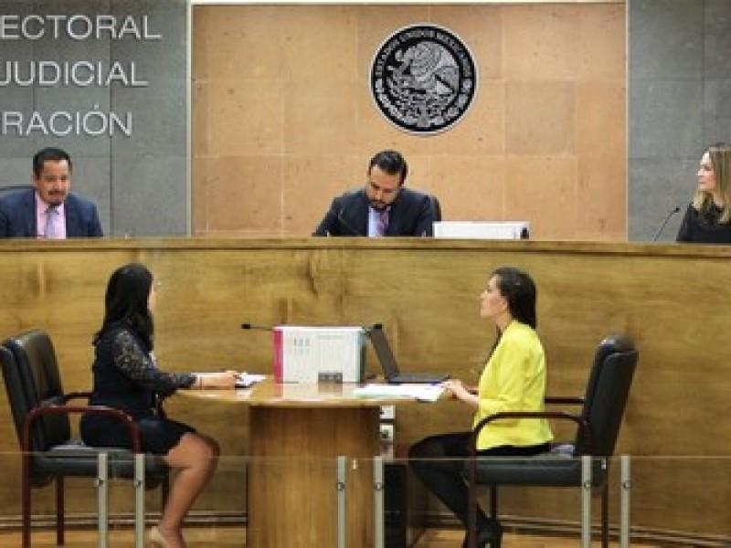 Acepta tribunal impugnación de encuesta de Morena en Zacatecas