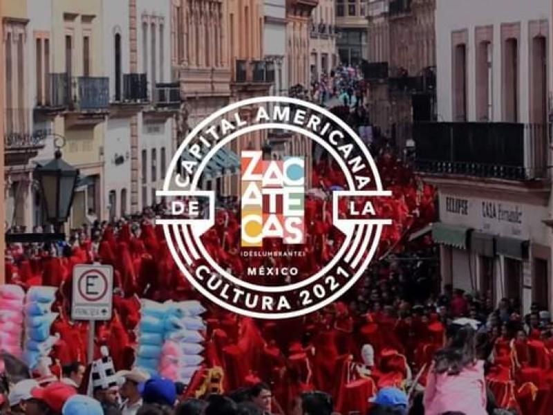 Acercan a migrantes festejos de Zacatecas Capital Americana de Cultura