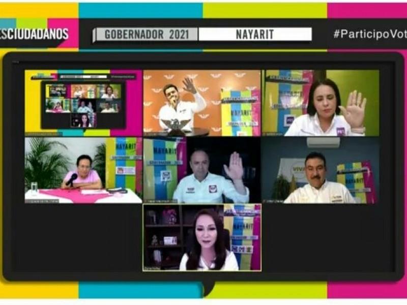 Aclara candidata Bricet Taizán inasistencia a debate de COPARMEX