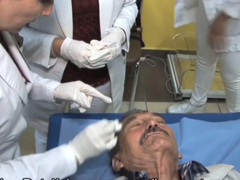 Aclara DIF Jalisco compra de Botox