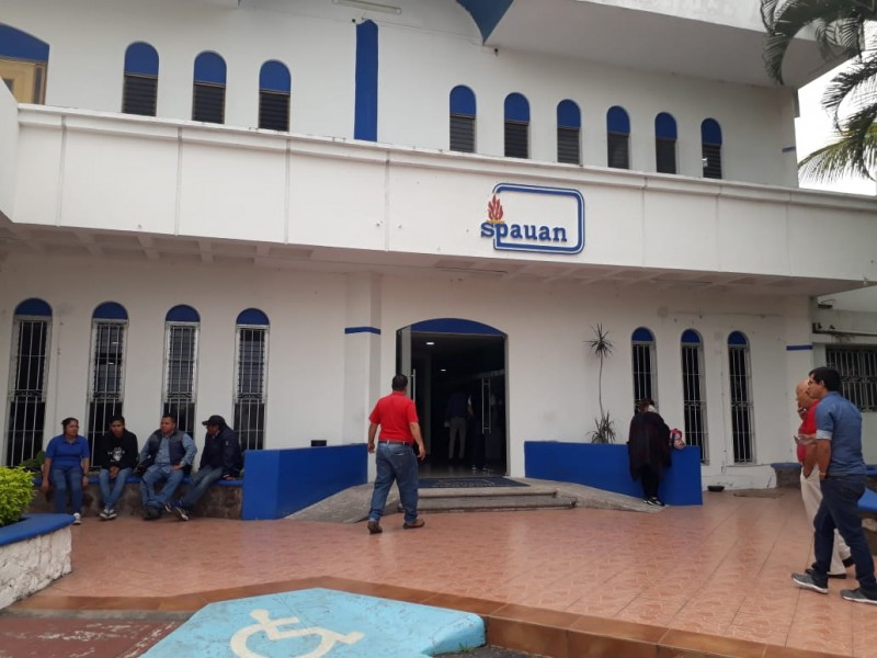 Aclarará SPAUAN recurso auditado: Francisco Haro