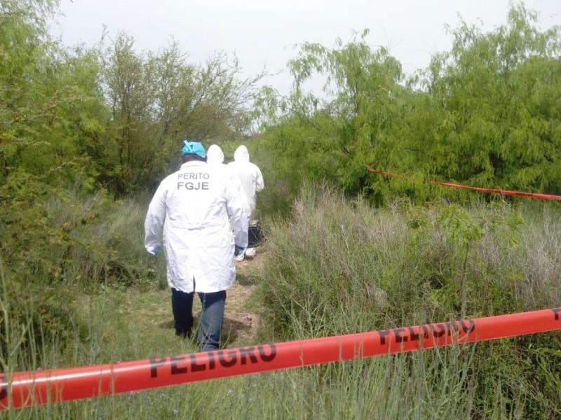 Acompaña Fiscalía a familiares de desaparecidos