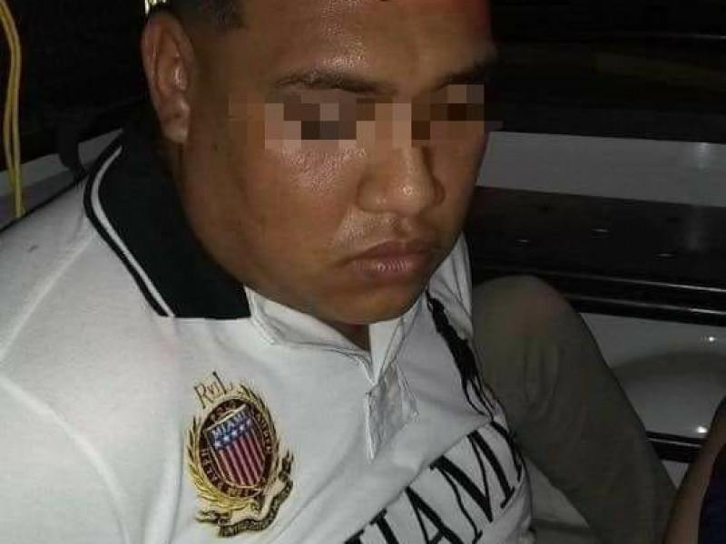 Acordonada PGR tras arresto de operador de Cártel