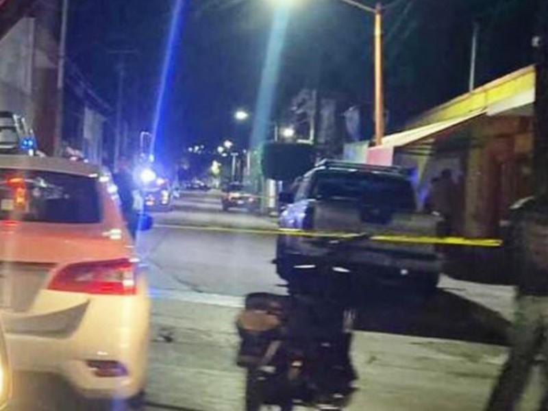 Acribillan a seis personas en Guanajuato