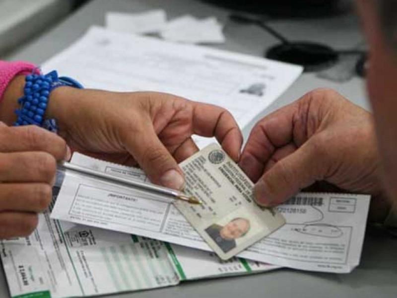 Activa INE protocolos preventivos para entregar credenciales en Santiago Ixcuintla