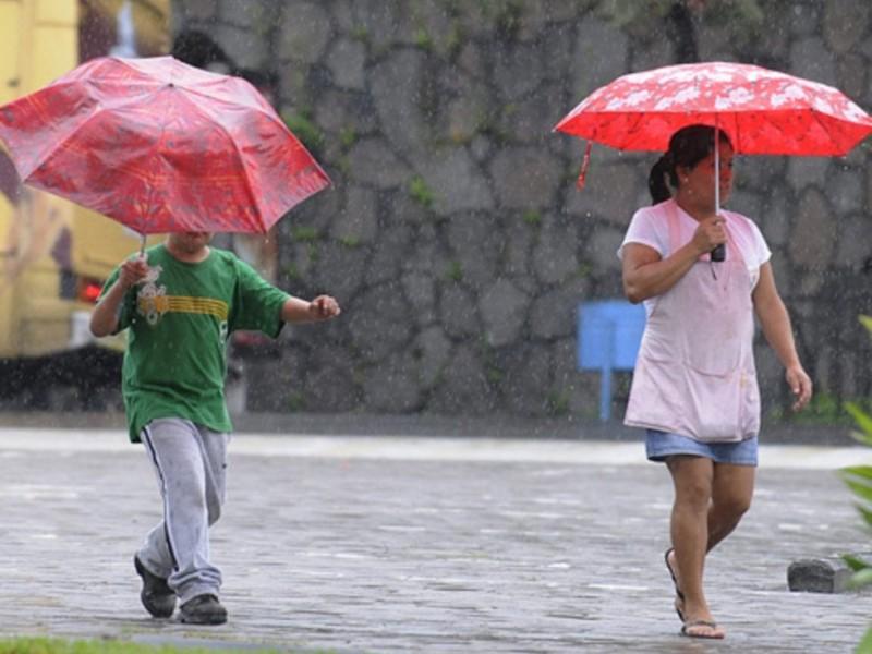 Activan COE con pronóstico de sequía en temporada de lluvias
