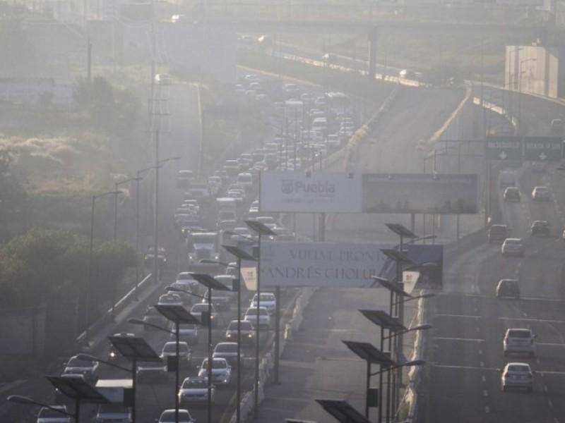 📹Activan Contingencia Ambiental; checa si circulas hoy