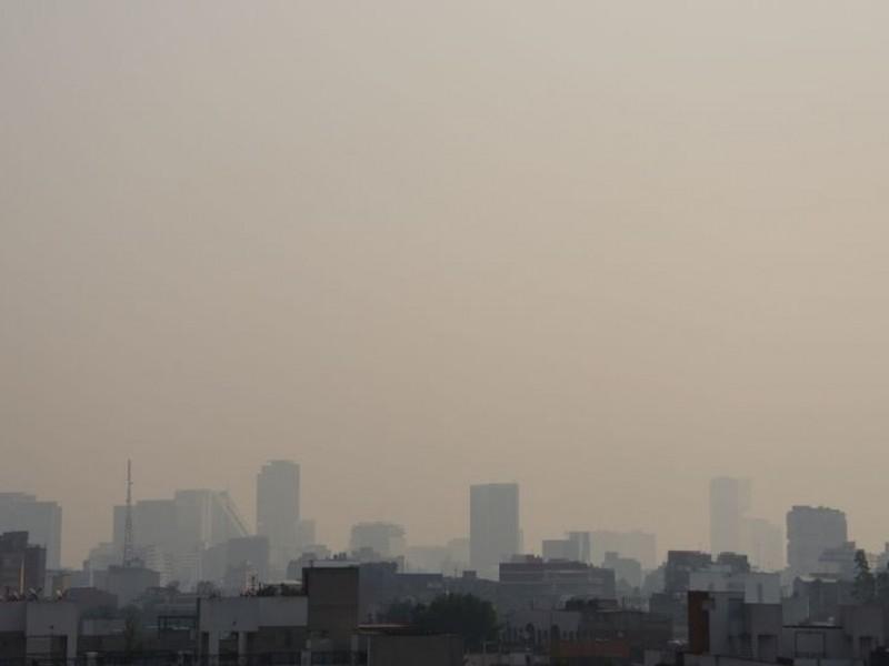 Activan contingencia ambiental: estos autos no circulan este jueves