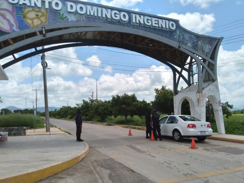 Activan el semáforo rojo en Santo Domingo Ingenio por Covid-19