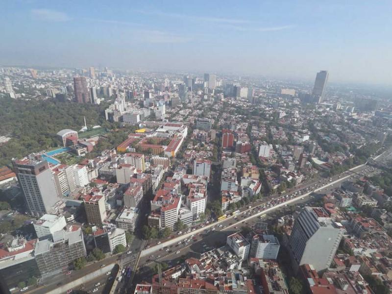 Activan Fase 1 de Contingencia Ambiental en Megalópolis