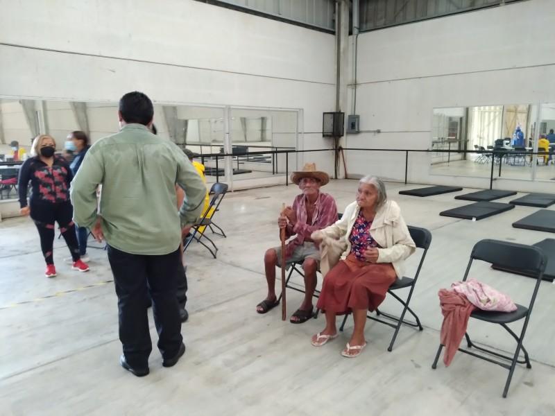 Activan plan DN-III-E en Ciudad Ixtepec