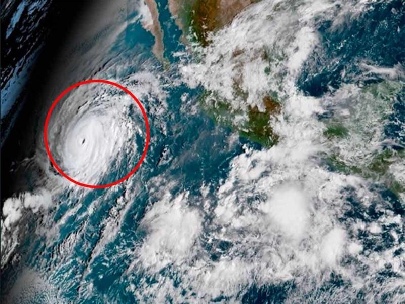 Activan Plan Marina ante huracán Rosa
