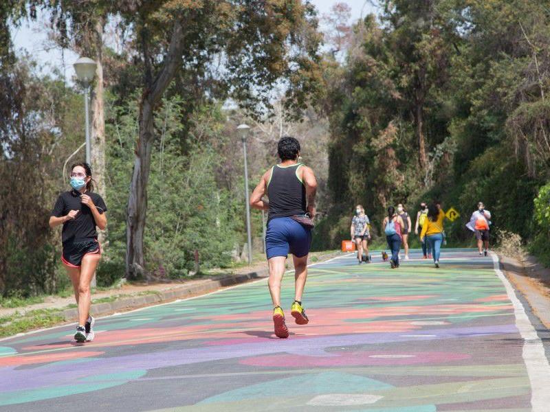 Actividades deportivas deben ajustarse a la nueva normalidad