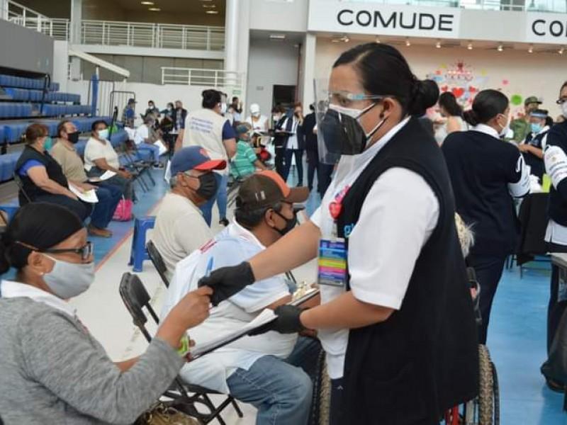 Avanza Guanajuato a semáforo naranja, sin alerta; Actividades al 50%