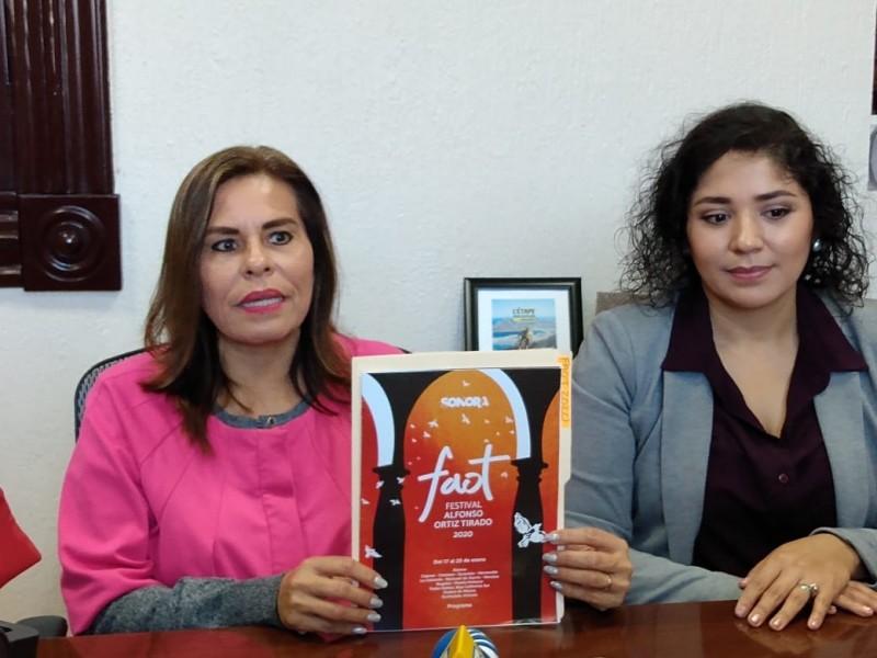 Actividades en Guaymas como subsede de FAOT 2020