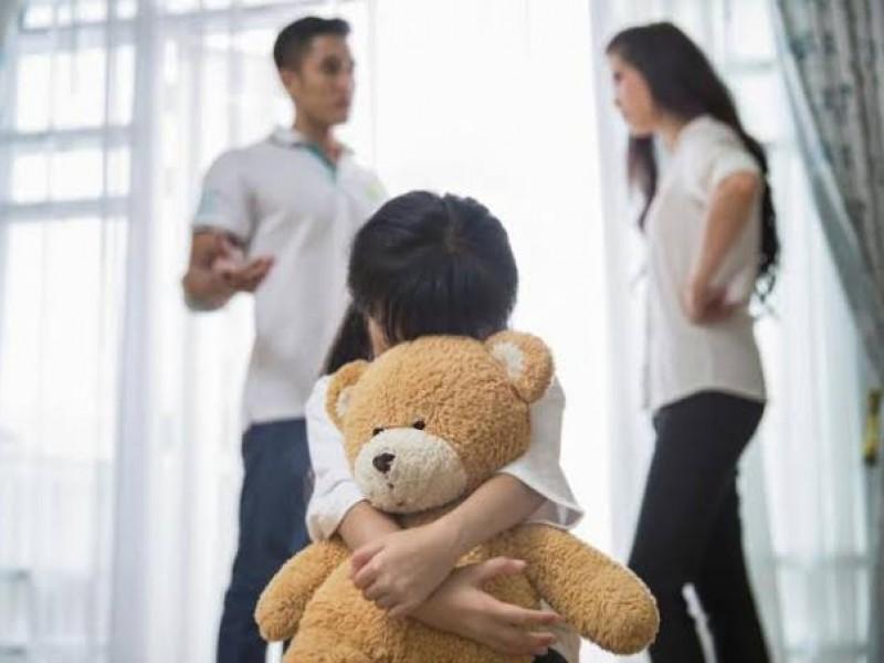 Activistas en contra de la Alienación Parental como violencia familiar