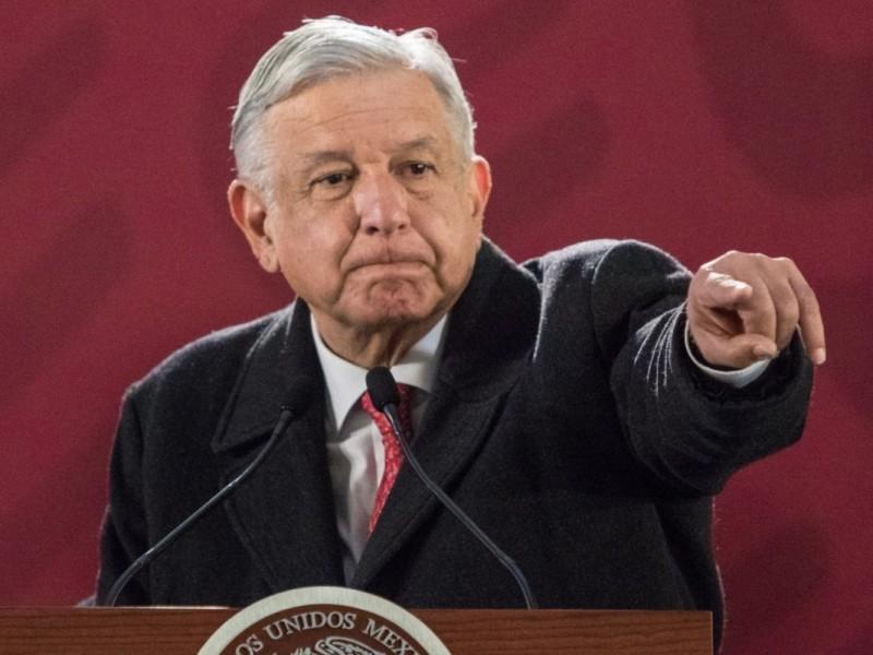 Acto masivo para defender la dignidad de México