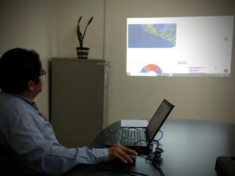 Actualiza INE plataforma de consulta ciudadana
