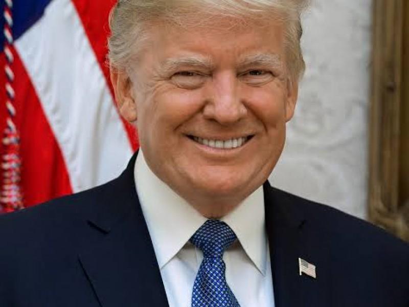 Acudirá Trump a cumbre de OTAN en Londres