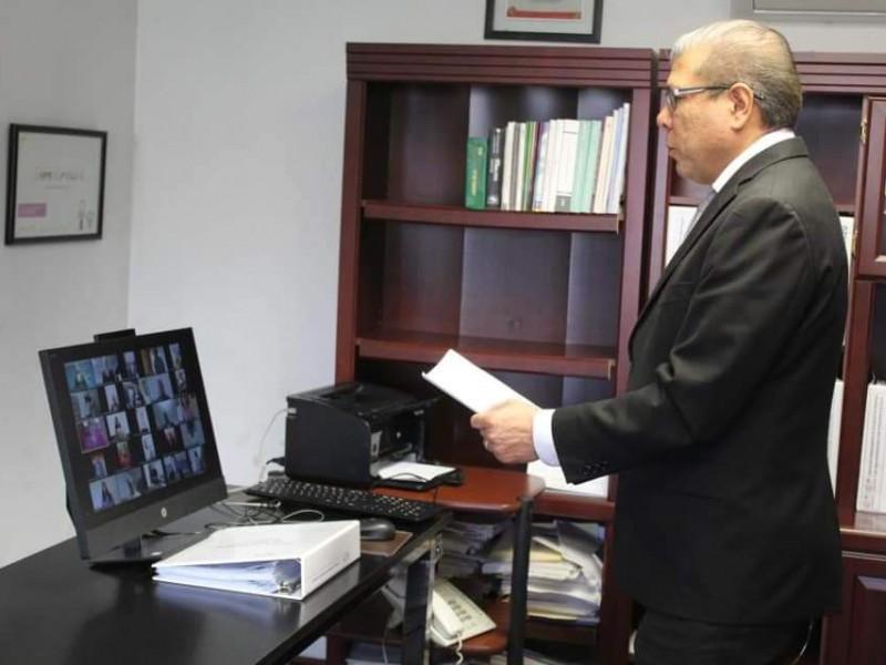 Acuerda IEEN modificaciones a calendario de proceso electoral Nayarit 2021