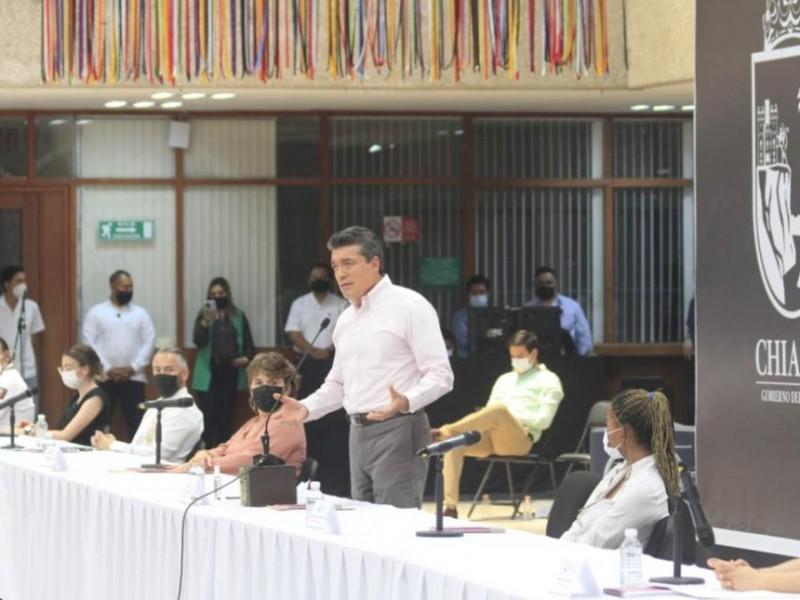 Acuerda SIPINNA proteger migración de niñas y niños