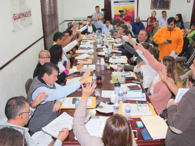 Acuerdan decretar Alerta Sanitaria en Guaymas