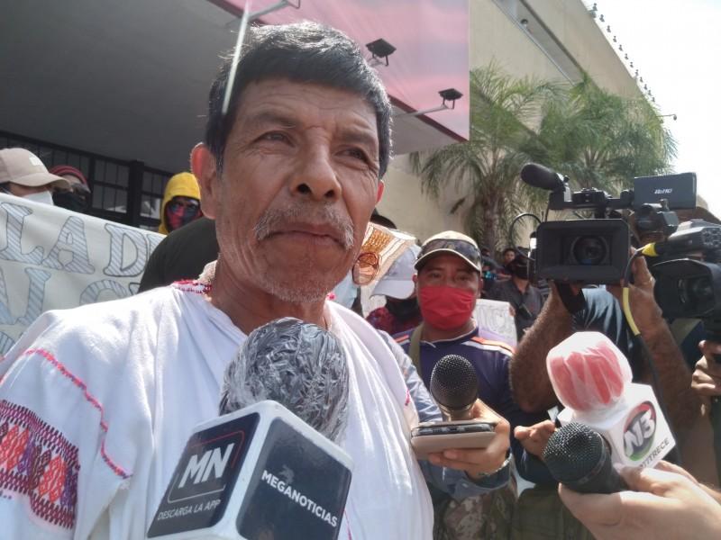 Acuerdan nombrar Concejo Municipal en Pantelhó Congreso y pobladores