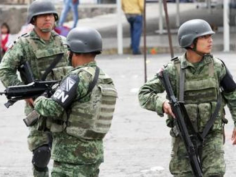 Acuerdan reforzar municipios inseguros de Zacatecas