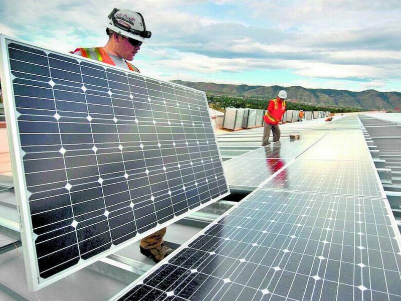 Acuerdo federal frena inversiones para energías renovables en Jalisco