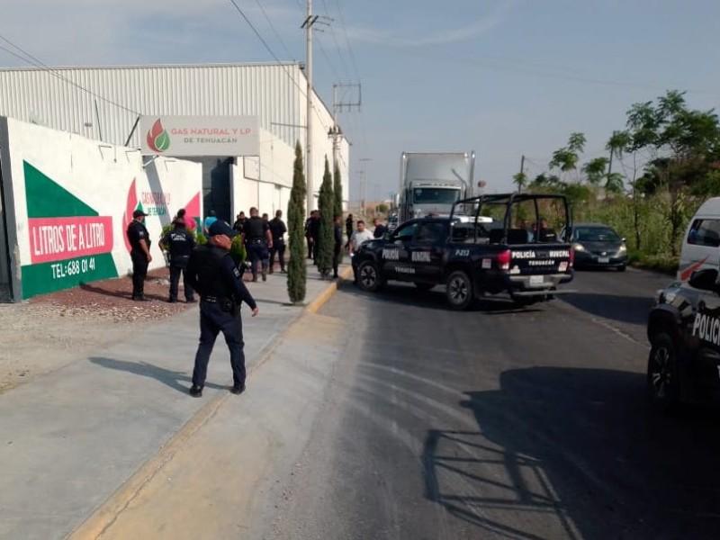 Acumula región mayor número de asesinatos de policías con 3