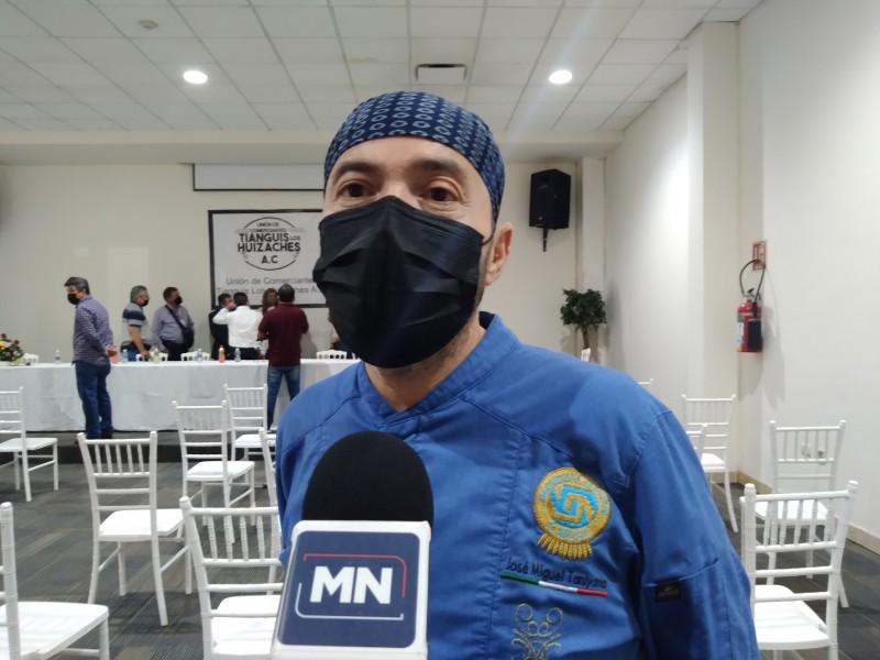 Acusa CANIRAC desistebres de Rocha en el tema económico