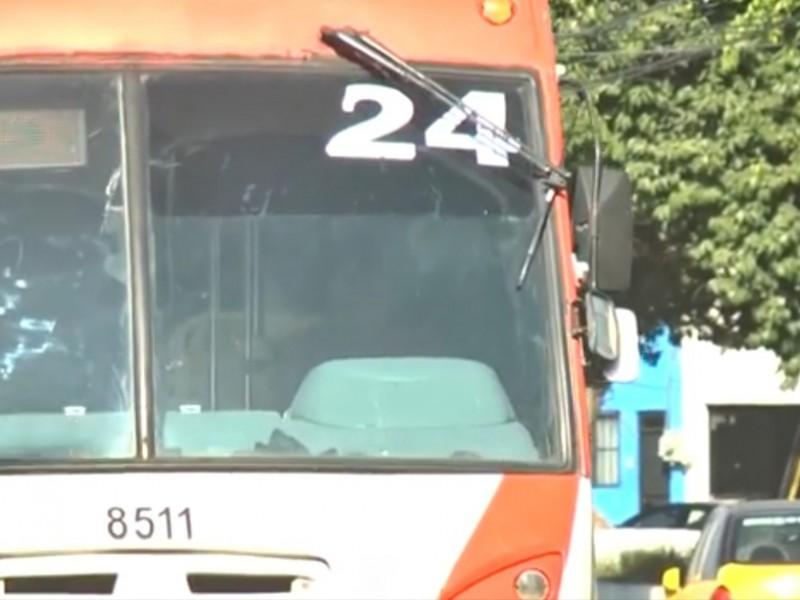 Acusa Ruta 24 operativo ilegal de la Secretaría de Trabajo